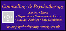 counselling in surrey